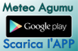 Meteo Agumu Play Store